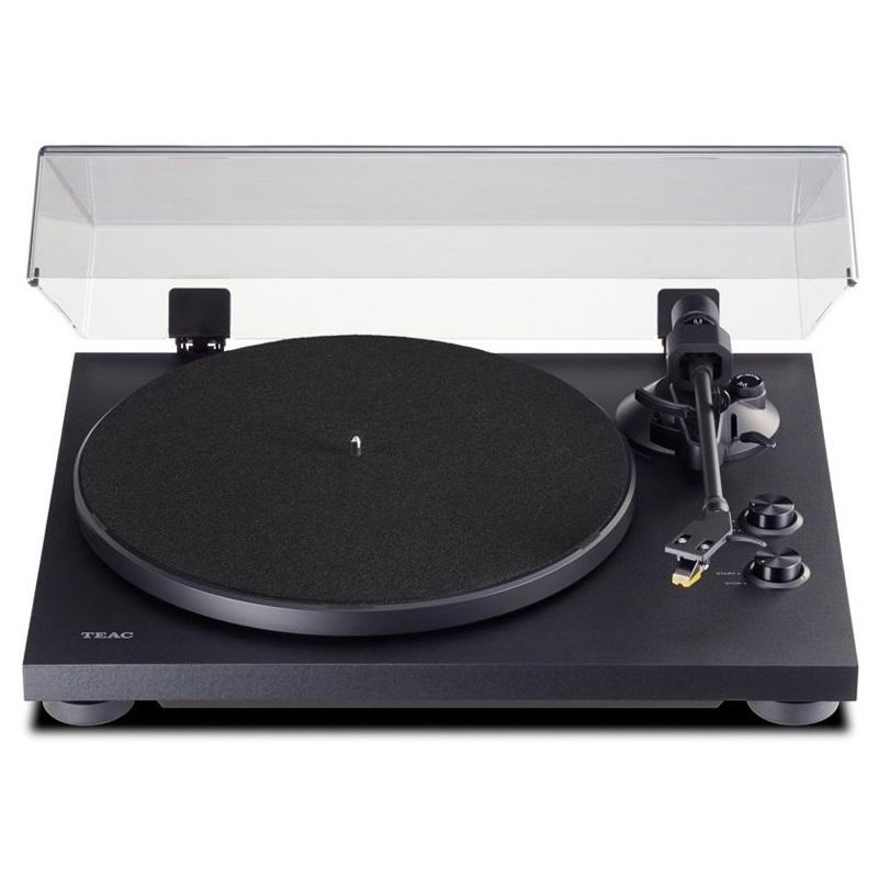 티악 블루투스 LP 턴테이블, TN-280BT(매트블랙)