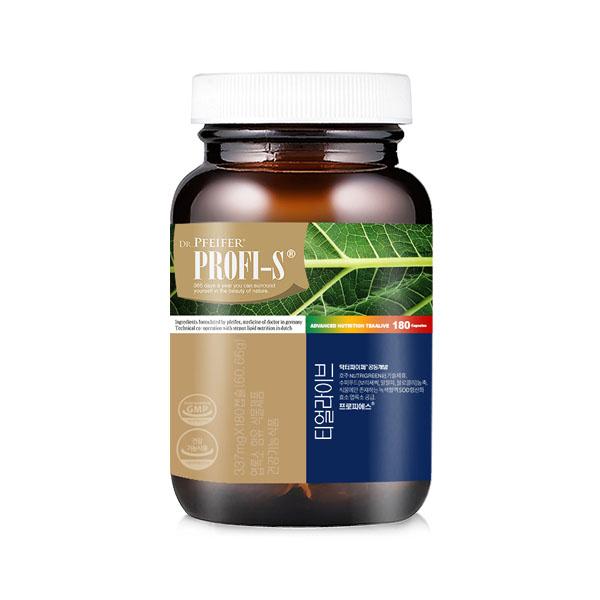 프로피에스 티얼라이브 건강보조식품 60.66g, 180정, 1개