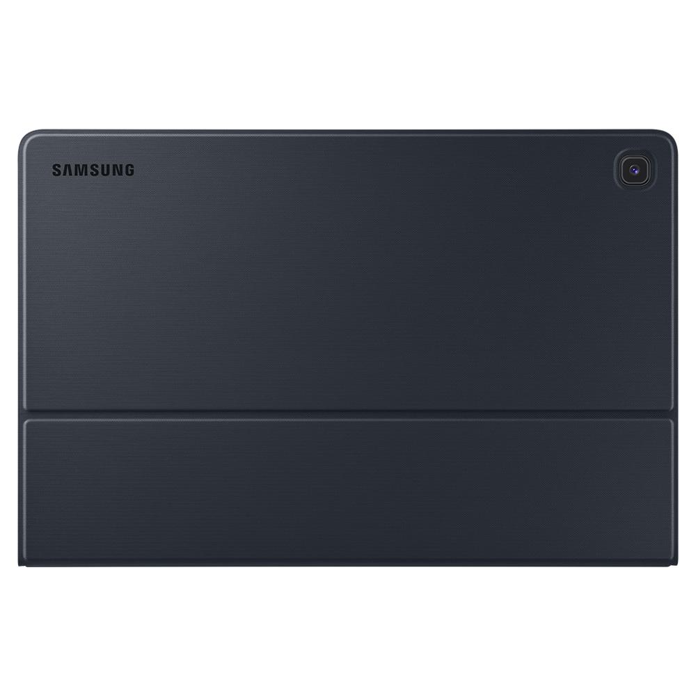 삼성전자 태블릿PC 키보드겸용 북커버 EJ-FT720, Black