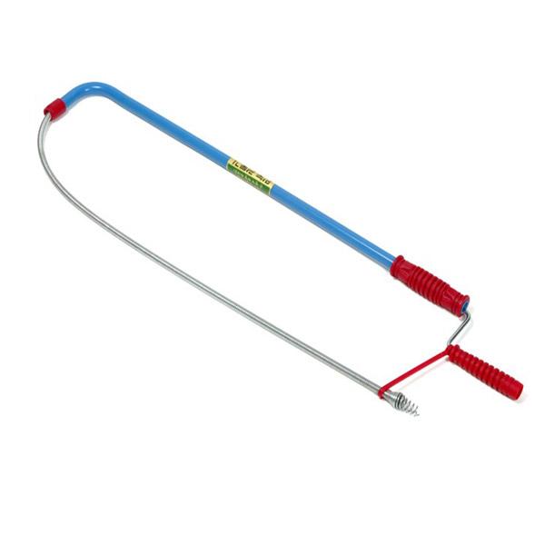 변기막힘 만능관통기 80cm, 1개