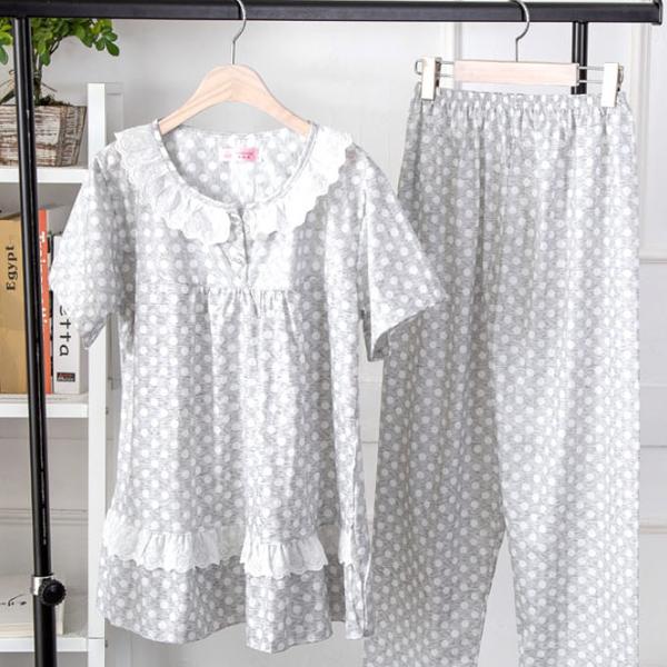 민트코코아 여성용 꿀잠 세레모아 잠옷세트