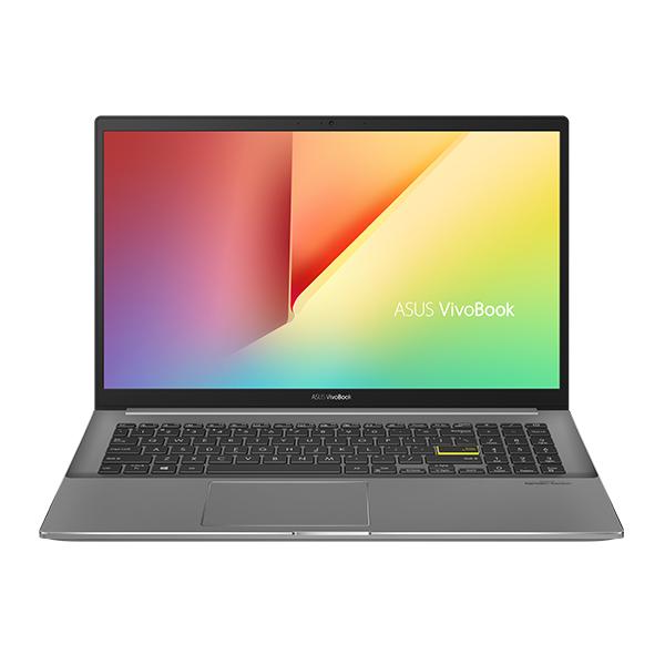 에이수스 노트북 블랙 S533FL-BQ503 (i5-10210U 39.62cm MX250), 미포함, 512GB SSD, 8GB