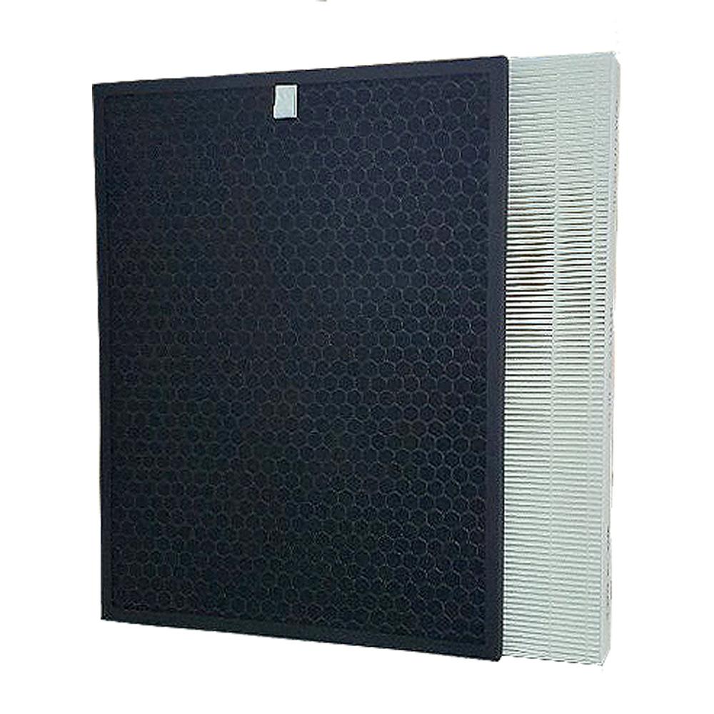 위닉스 공기청정기 제로 2.0 13 헤파 호환 필터 + 집진 세트 CAF-G0S6