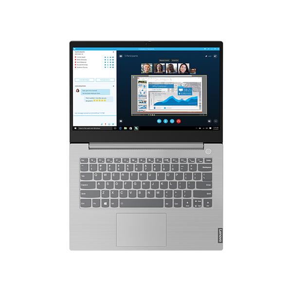 레노버 ThinkBook 14-IIL 20SLA00GKR 노트북 10세대 i5-1035G4 35.5cm WIN 10 Home, 포함, NVMe 256GB, 8GB