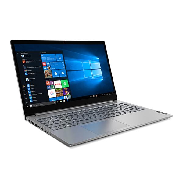 레노버 ThinkBook 15-IIL 노트북 미네랄 그레이 20SMA00CKR (10세대 i7-1065G7 39.6cm WIN 10 Pro), 포함, NVMe 512GB, 16GB