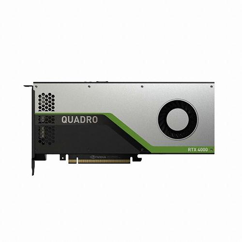 엔디비아 쿼드로 RTX 4000 D6 8GB 그래픽카드 PG160 Quadro