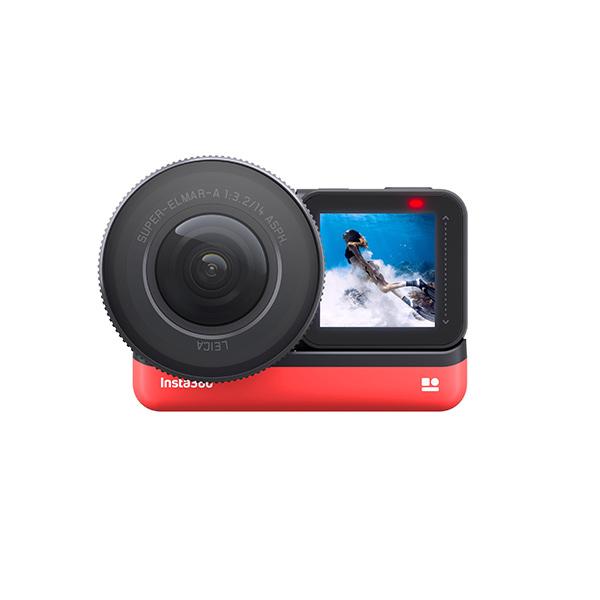 인스타360 ONE R 라이카 에디션 액션캠 CINAKGP/B