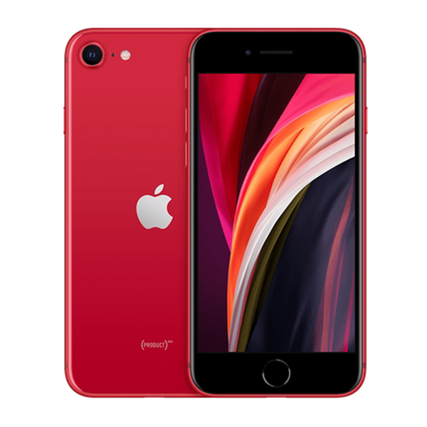 Apple 아이폰 SE 2세대, RED, 256GB, 알뜰폰