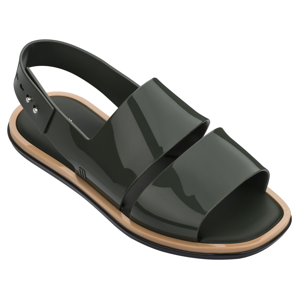 멜리사 여성용 Carbon Ad Sandal 32688