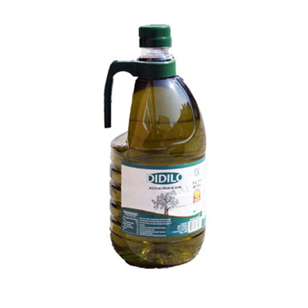디딜로 튀김용 올리브유, 1.8L, 1개