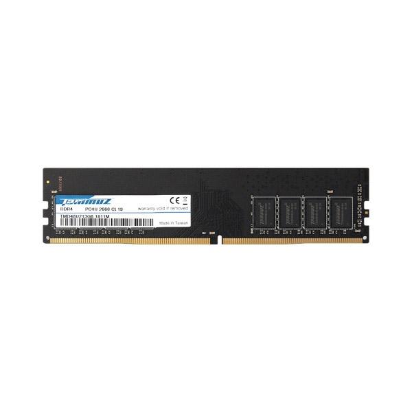 타무즈 8G DDR4 램 PC4-21300 CL19, 해당없음