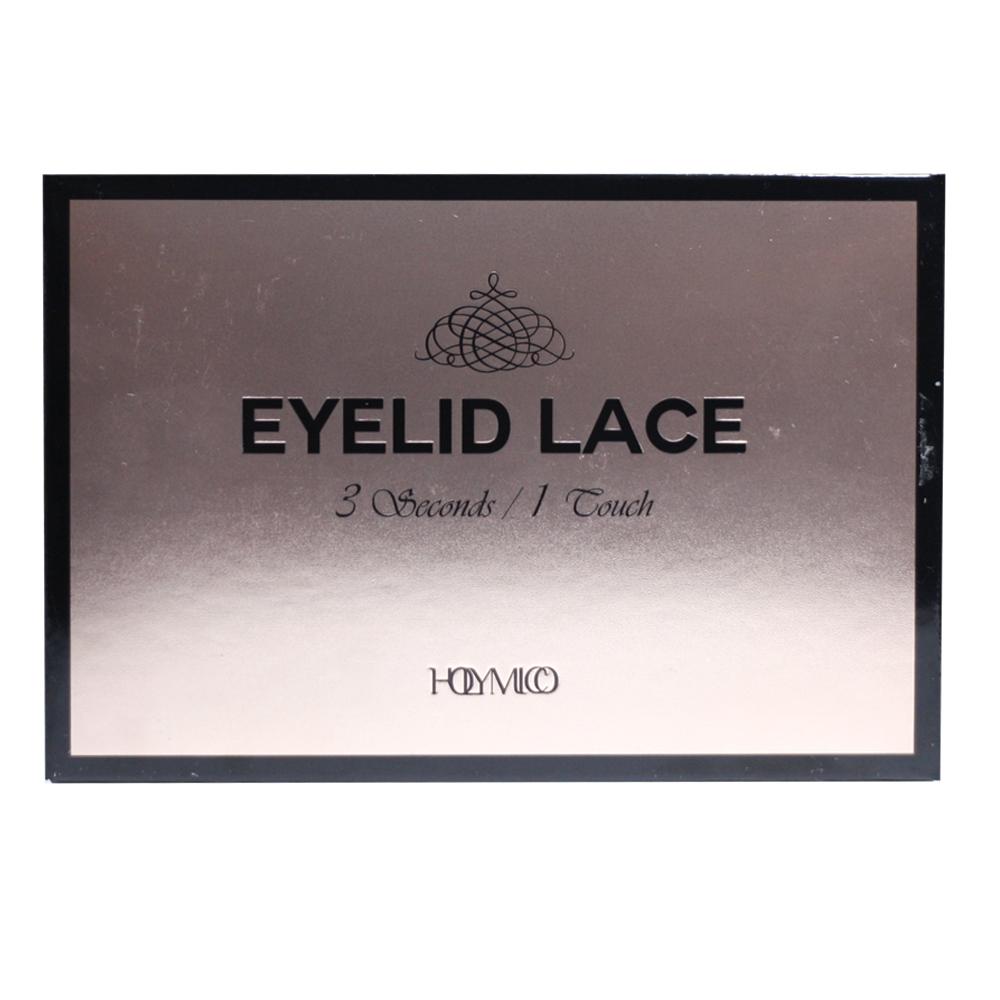 홀리미코 아이리드 레이스 쌍꺼풀 테이프 6mm x 36p + 4mm x 24p 세트, 1세트