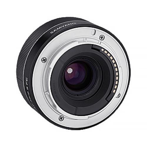 삼양옵틱스 소니 E 마운트 미러리스 카메라용 렌즈 AF 35mm F2.8 FE