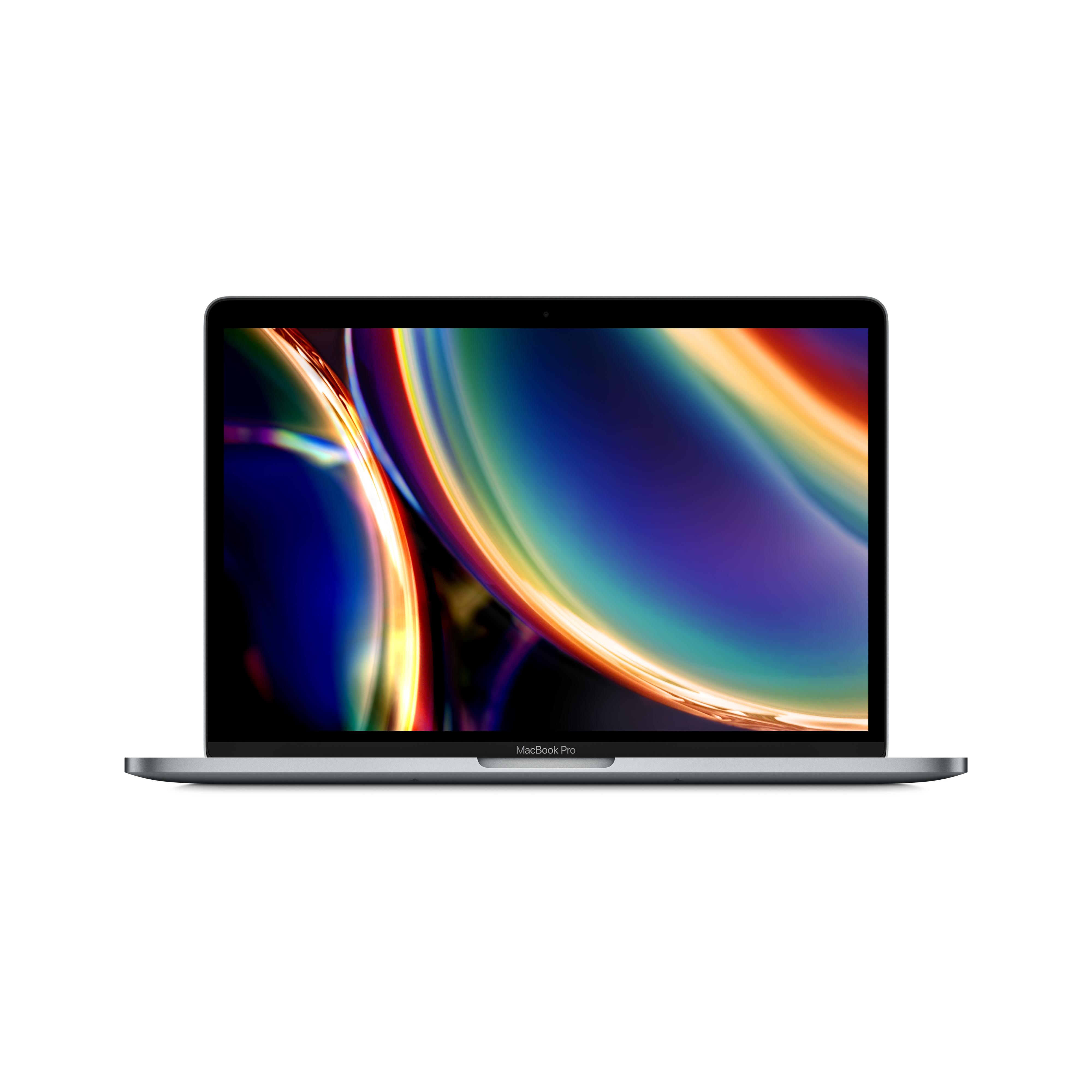 Apple 맥북 프로 13 터치바 2020년 8세대 스페이스 그레이 MXK52KH/A (i5-1.4GHz quad-core 맥OS), 포함, SSD 512GB, 8GB