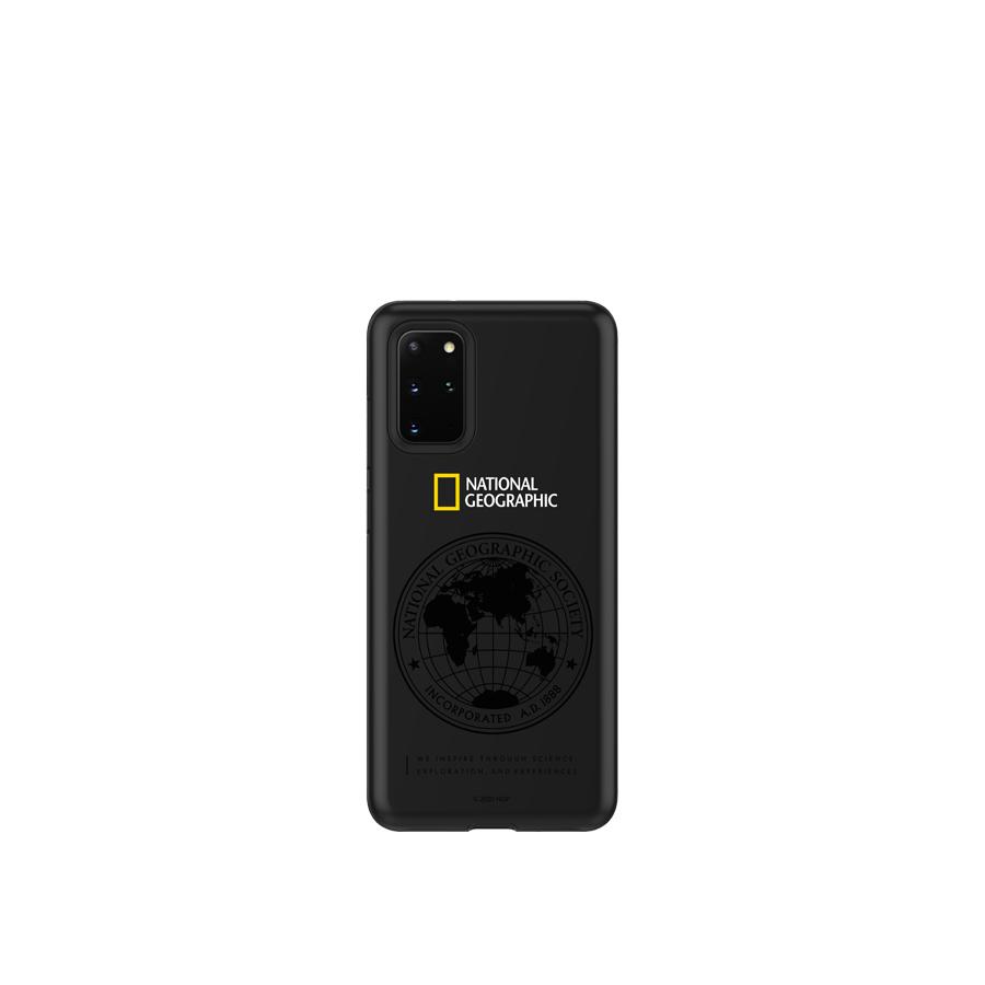 내셔널지오그래픽 글로벌씰 더블 프로텍티브 휴대폰 케이스