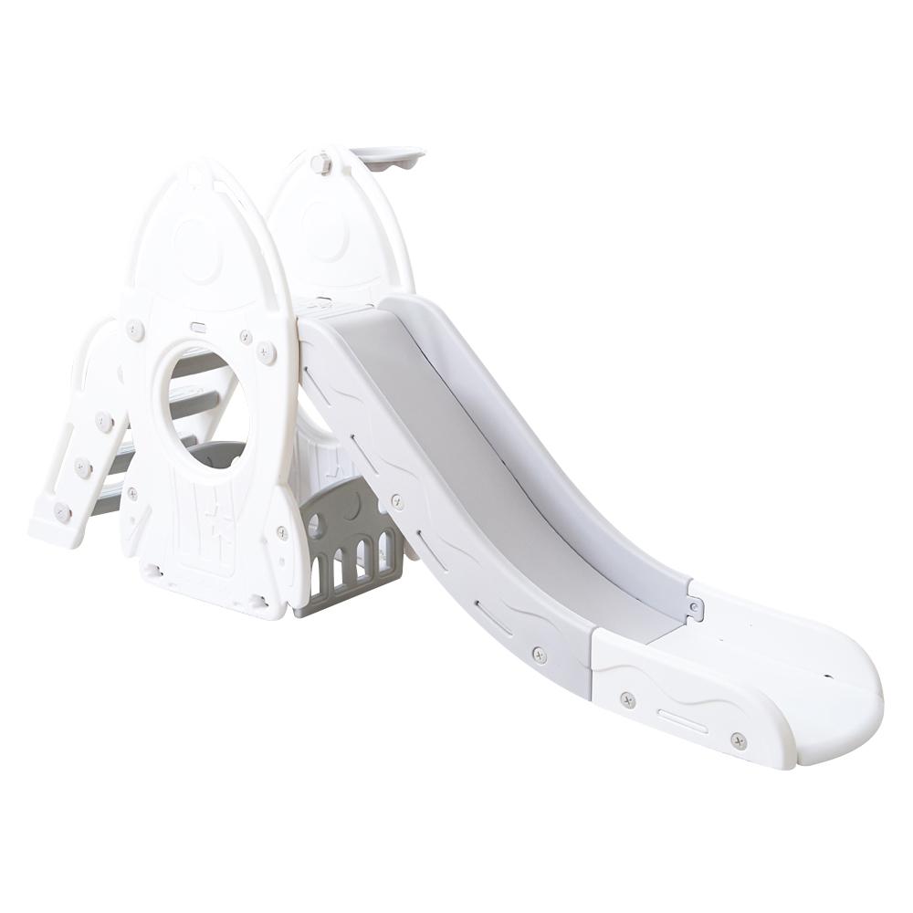 펀엔베이비 우주선 안전 미끄럼틀