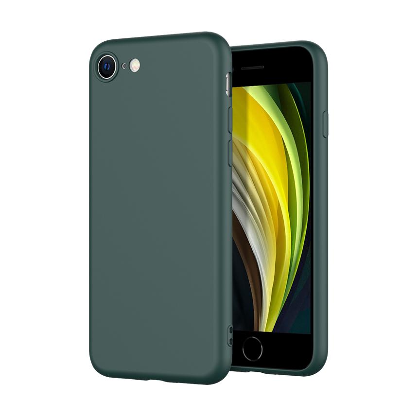 애드온 베이직 실리콘 휴대폰 케이스 AA166