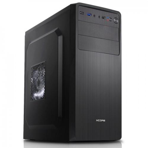 쿠팡 로켓추천 PC No.6 (라이젠 5 3500 WIN미포함 16GB 256GB SSD GTX1650 super), 기본형