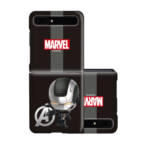 마블 3D 곡면 하드 휴대폰 케이스