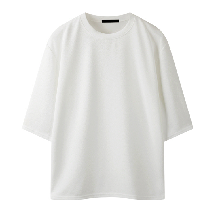 해리슨 남성용 라운드 7부 티셔츠