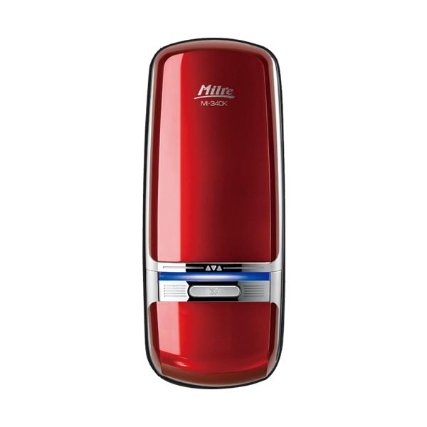 밀레시스텍 번호전용 디지털 도어락 MI-340K, MI-340K(레드)