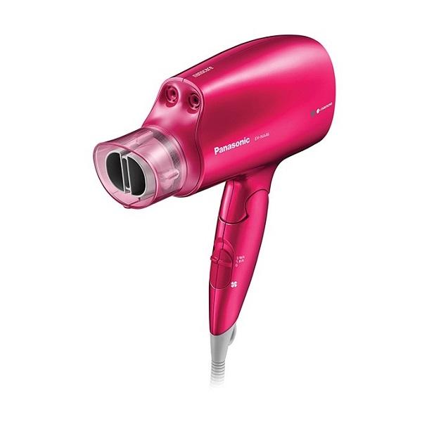 파나소닉 나노케어 플레티늄 이온 헤어드라이어 EH-NA46 1350W, 핑크(VP)