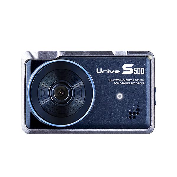 유라이브 차량용 블랙박스 UC6000P 32GB, S500