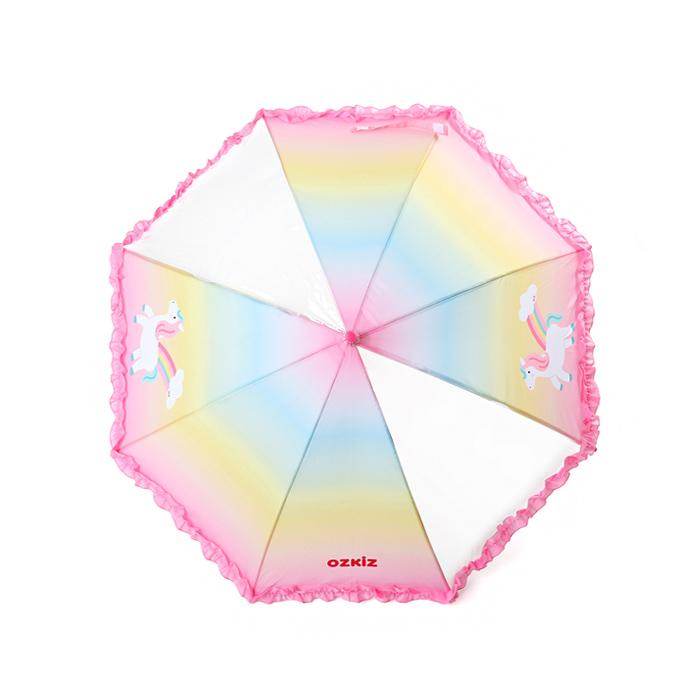 오즈키즈 스타유니콘 아동우산