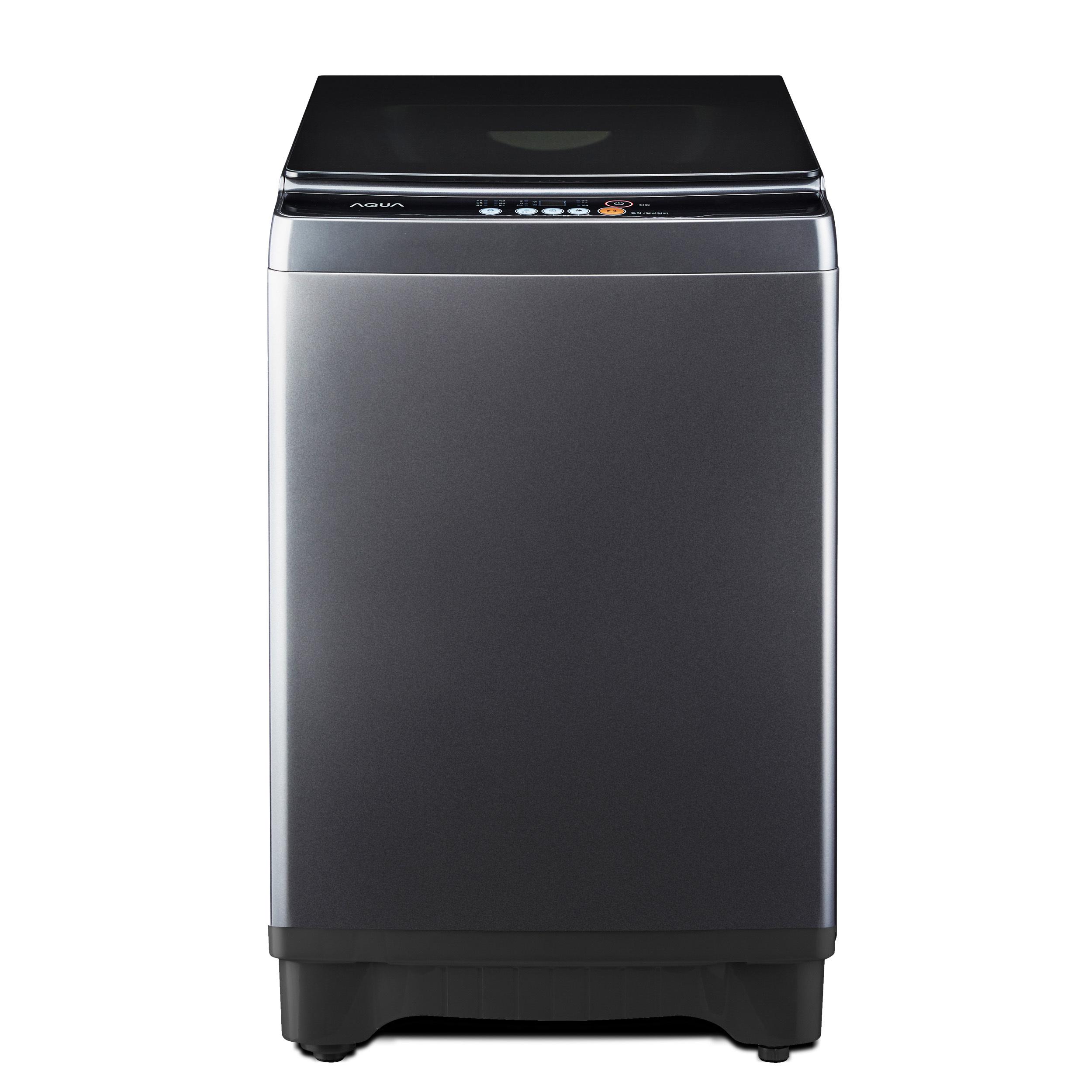 하이얼 소형 아쿠아 전기 세탁기 A16XQG 16kg