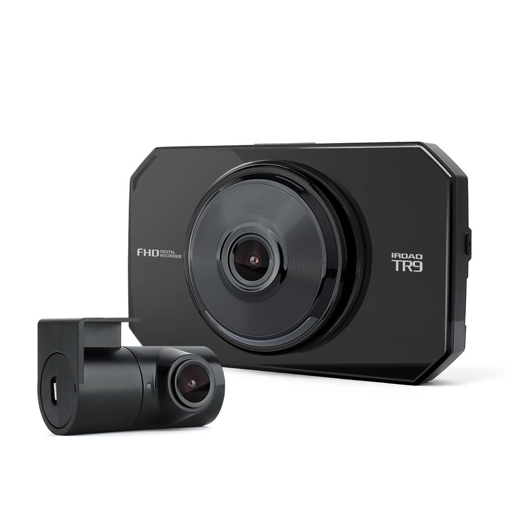 [아이로드] 아이로드 자동차 블랙박스 128GB 방문설치 TR9 + GPS안테나 - 랭킹7위 (209000원)