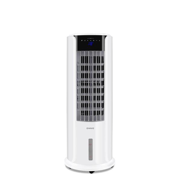 매직쉐프 이웨이브 에어쿨러 냉풍기, MEAC-K03LW (POP 1680644602)
