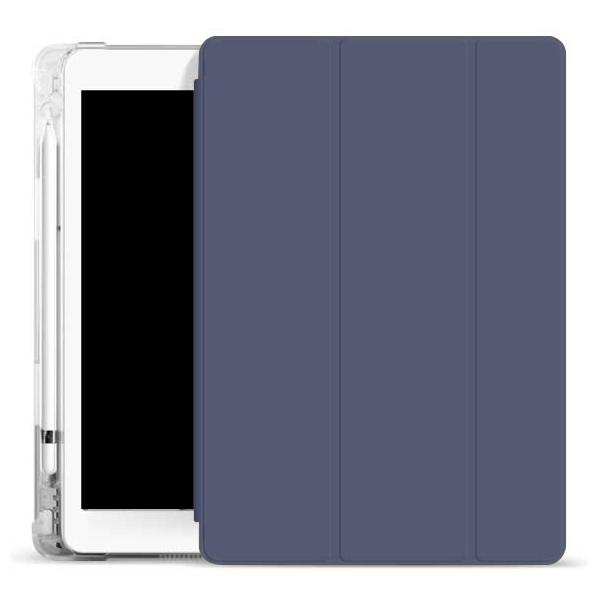 오펜트 소프트 펜슬수납 태블릿PC 케이스, 네이비