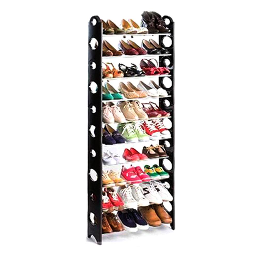 유니엘 분리형 10단 신발장, 1개