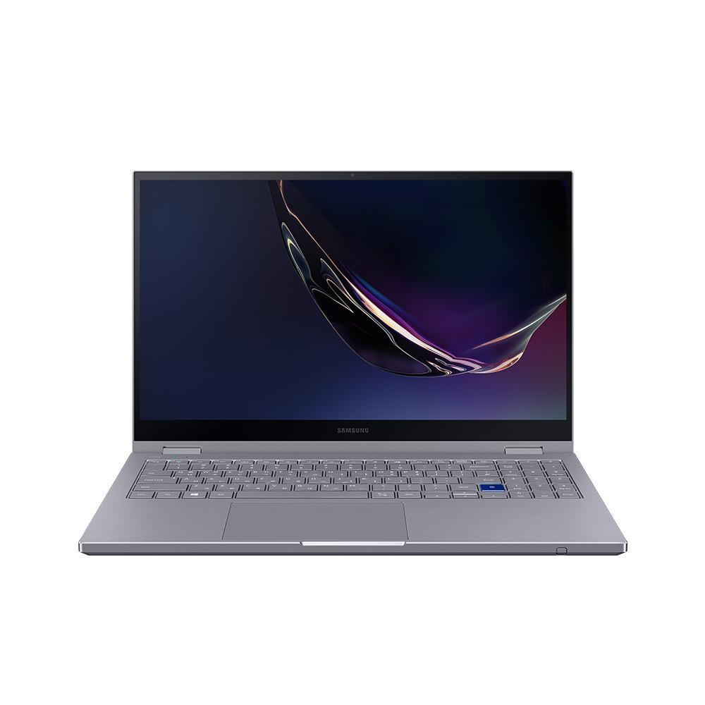 삼성전자 갤럭시북플렉스알파 노트북 머큐리그레이 NT750QCR-A78A (i7-10510U 39.6cm WIN10 Home), 윈도우 포함, NVMe 256GB, 8GB