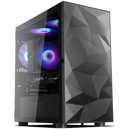 다크프래쉬 AZ PC케이스 DLM 21 RGB 블랙