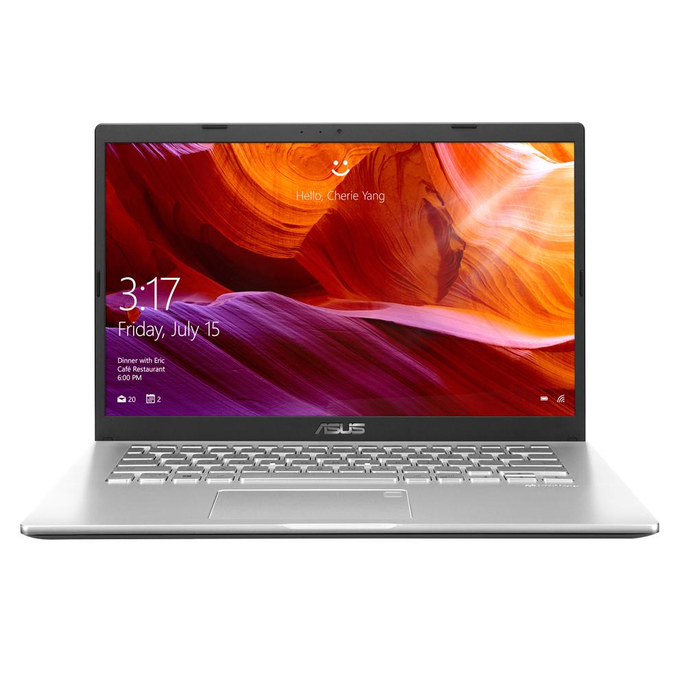 에이수스 노트북 X409MA-EB097 (펜티엄실버 N5000 35.56cm), 미포함, NVMe 256GB, 4GB