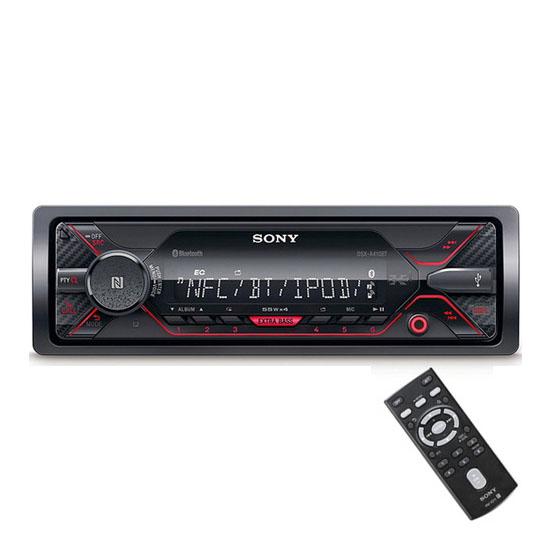 소니 헤드유닛 블루투스 카오디오 DSX-A410BT