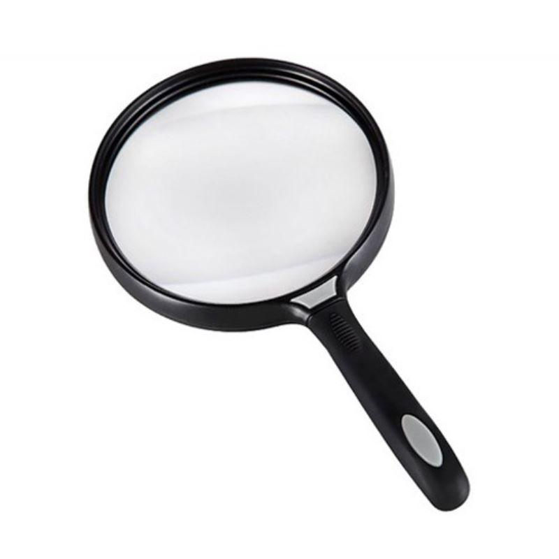 루페 현미경, 대형 돋보기
