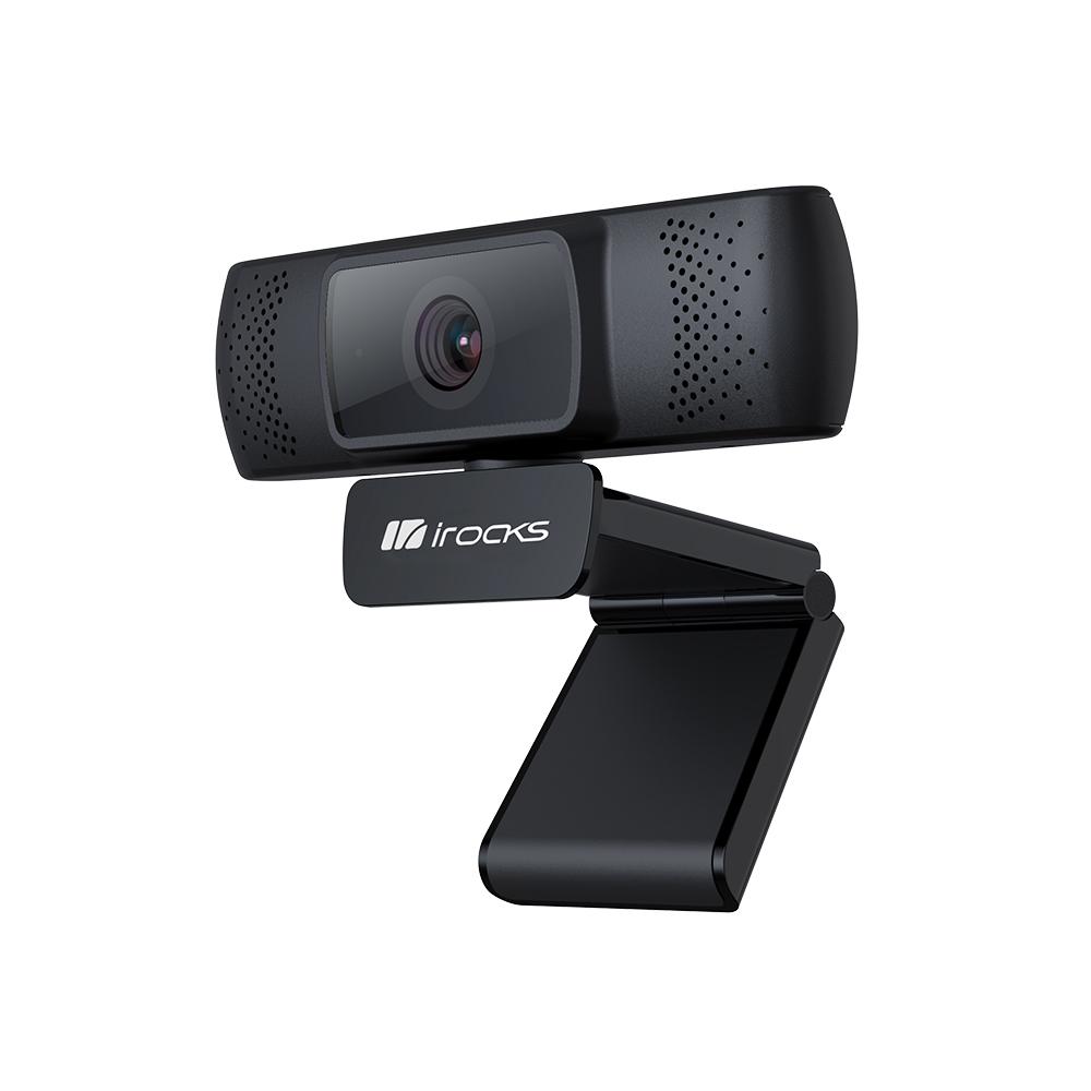 아이락스 1080 FHD PC 웹캠 IRC70, 혼합색상