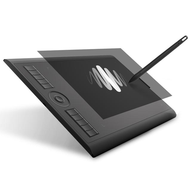 가오몬 펜 타블렛 M10K, 블랙