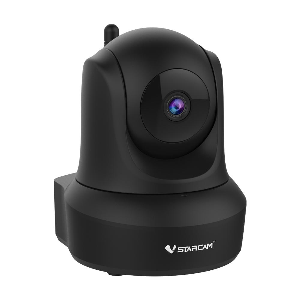 브이스타캠 가정용 홈CCTV 블랙 300만화소, VSTARCAM-300K