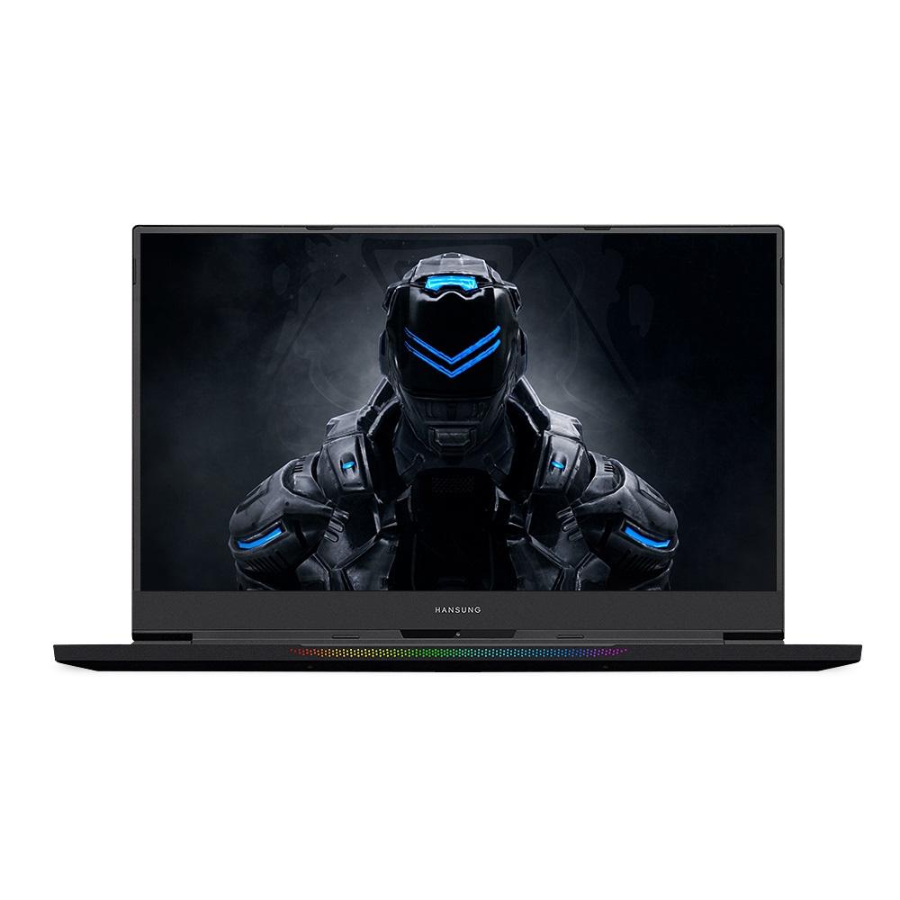 한성컴퓨터 아방가르드 노트북 TFG277XG (i7-10875H 43.94cm WIN미포함 RTX 2070), 미포함, NVMe 500GB, 16GB