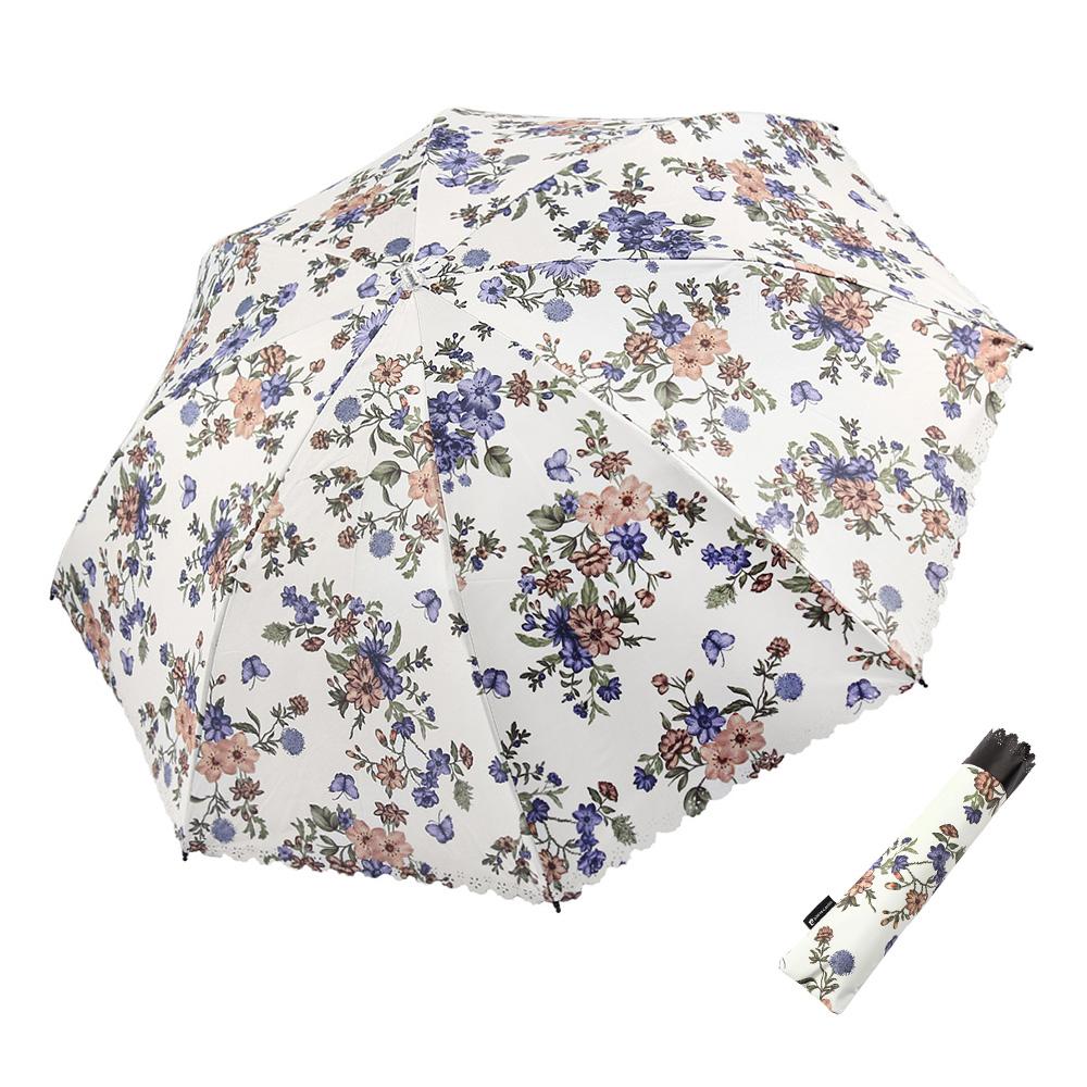 피에르가르뎅 꽃과나비 슬림 양산 PI2026