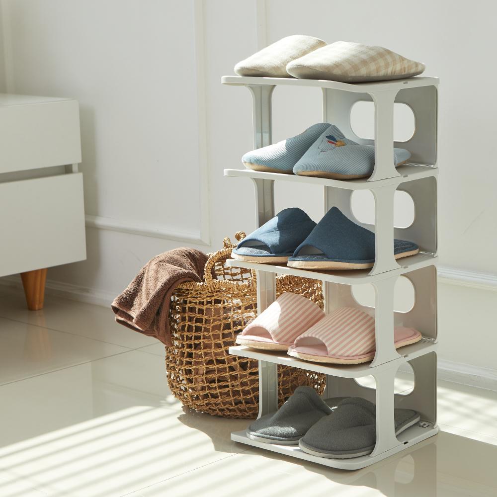 까사마루 린다 신발장, 1개 (POP 1710997697)