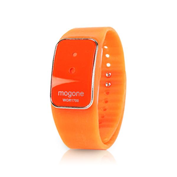 모그원 S 휴대용 USB충전 모기 퇴치기 네온오렌지, TR-300 (POP 1712467775)