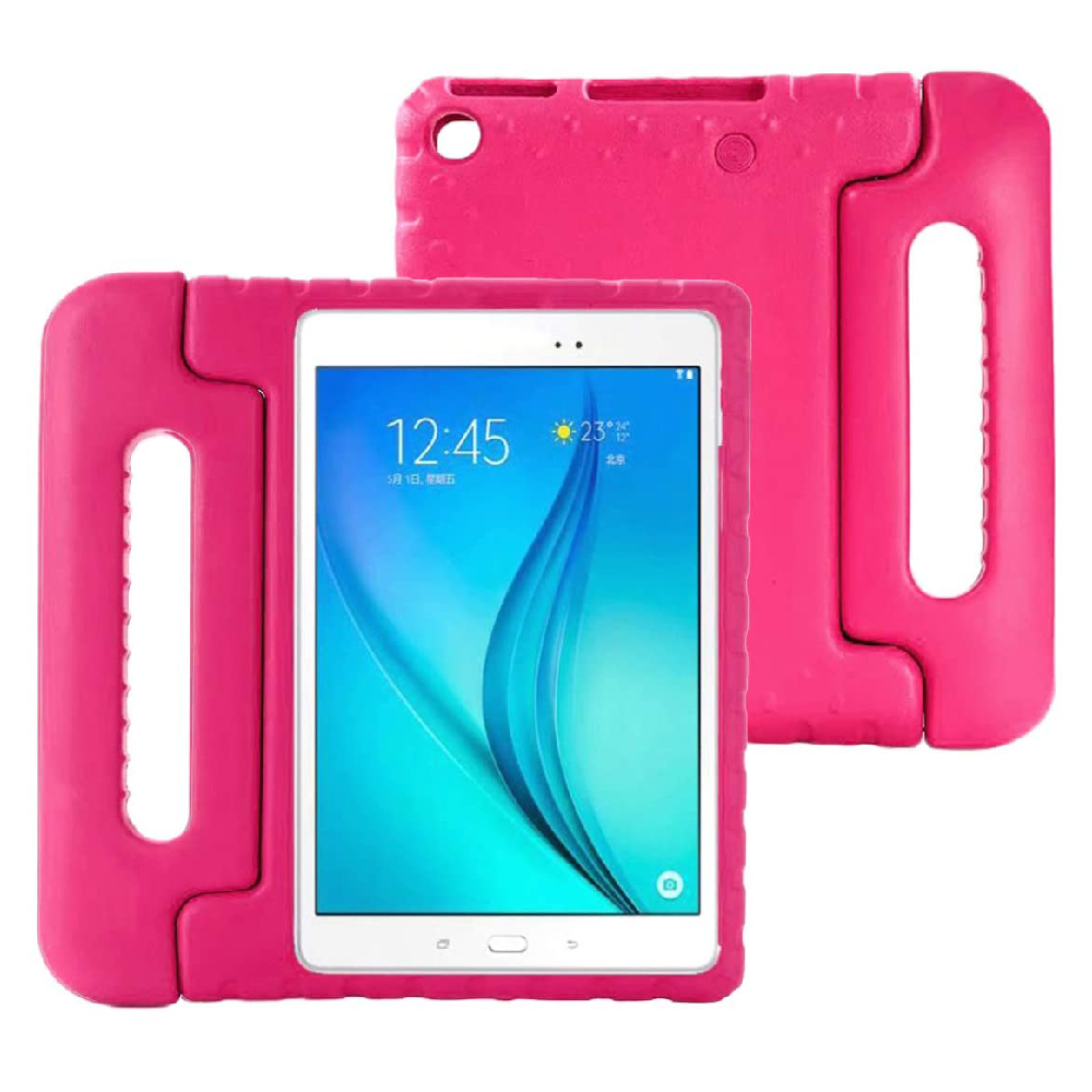 구스페리 에바폼 태블릿PC 안전 케이스, 핑크