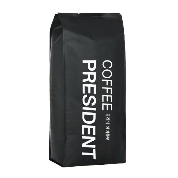 커피대통령 클래식 헤이즐넛 원두커피, 홀빈(분쇄안함), 1kg