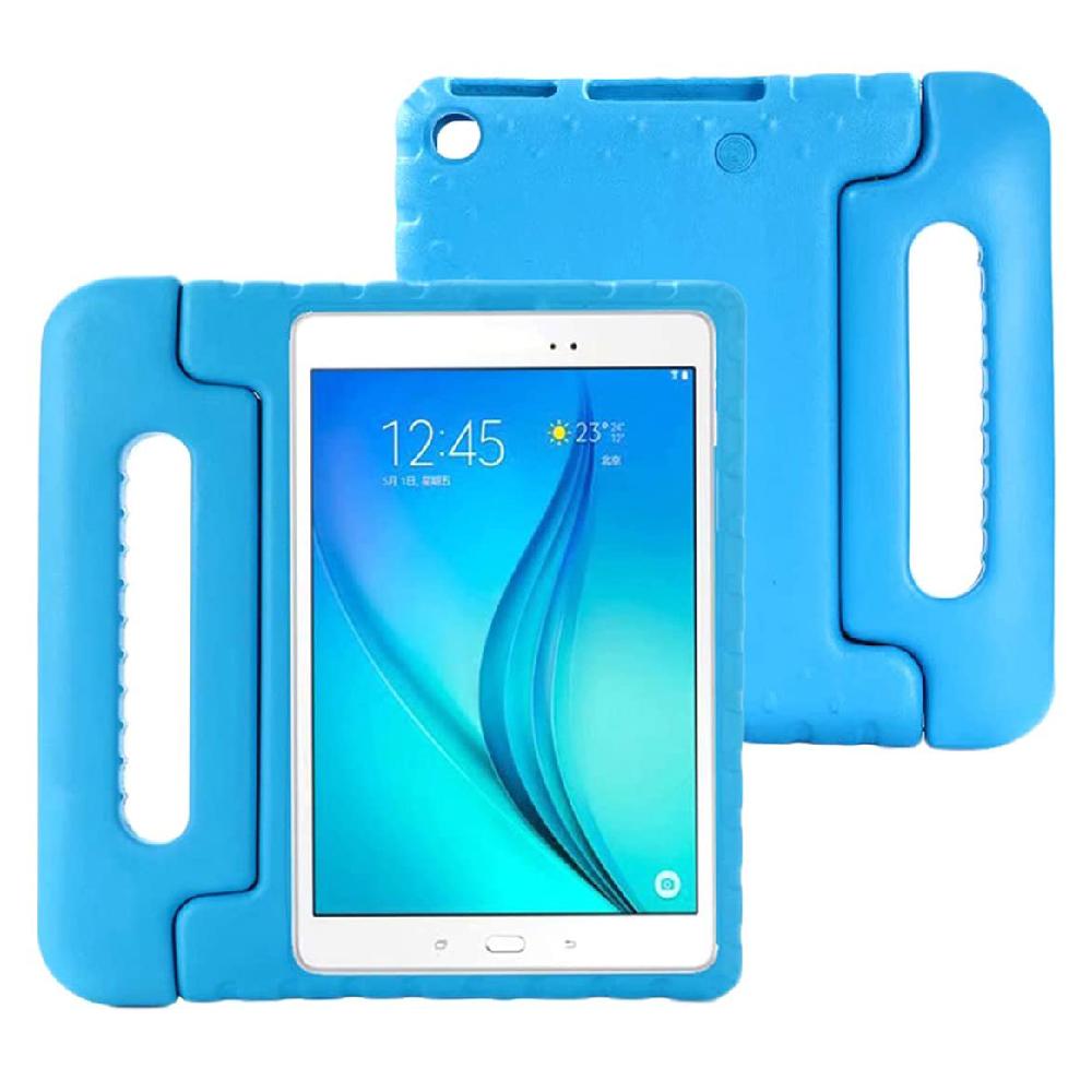 구스페리 에바폼 태블릿PC 안전 케이스, 블루