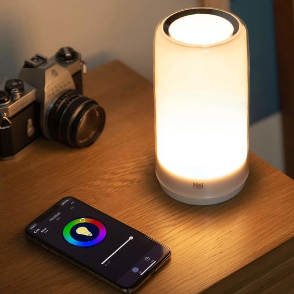 헤이홈 스마트 IoT 아이방 수면 무드등