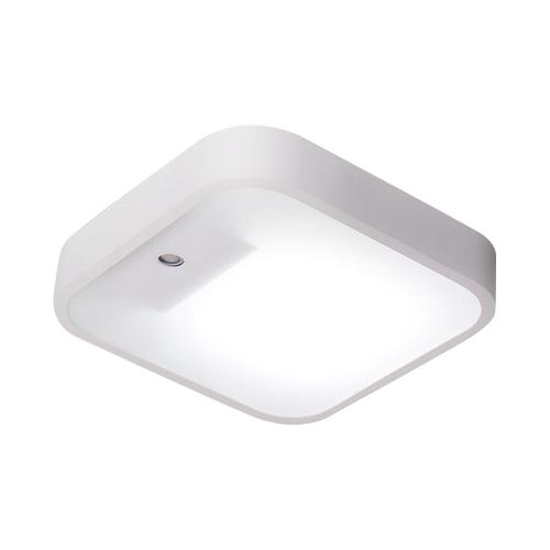 플랜룩스 마빈시스템 LED 센서등, WHITE